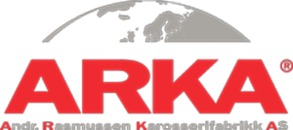 Arka AS logo