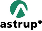 Astrup AS logo