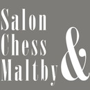 Salon Chess & Maltby logo