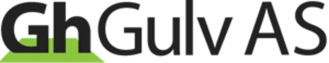 Gh Gulv logo