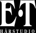 ET Hårstudio Åsane logo