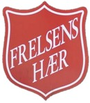 Frelsens Hærs Genbrug - Donation Center logo