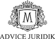 Advice Juridik AB logo