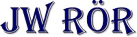 Jw Rör AB logo