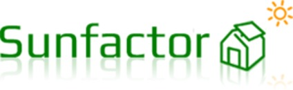 Sunfactor ApS logo
