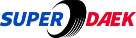 Super Dæk Service - Sakskøbing logo