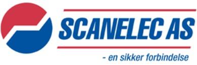 Scanelec AS logo
