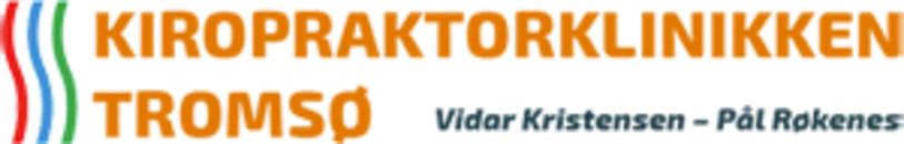 Kiropraktorklinikken Vidar Kristensen - Pål Røkenes logo