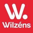 Wilzens bygg AB logo