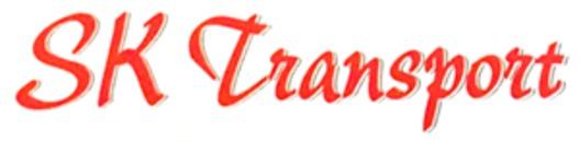 SK Transport ApS logo