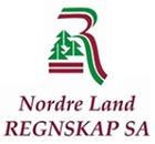 Nordre Land Regnskap SA logo