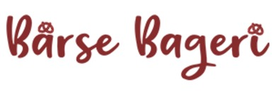 Bårse Bageri logo