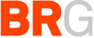 BRG Entreprenør AS logo