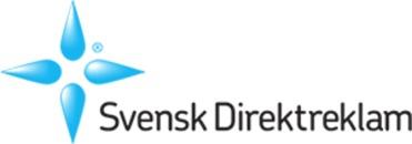 Svensk Direktreklam Hälsingland logo