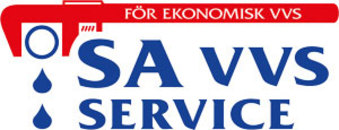 SA VVS Service logo