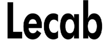 Lecab Bil AB logo