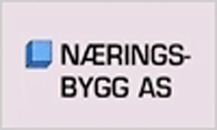 Næringsbygg AS logo
