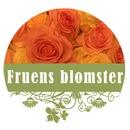 Fruens Blomster logo