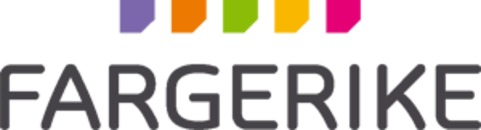 Fargerike Digerneset AS logo