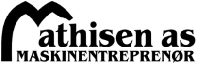 Mathisen AS logo