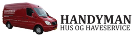 Handyman v/ Torben Kristensen logo