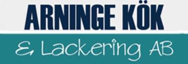 Arninge kök och lackering, Del Pino AB logo