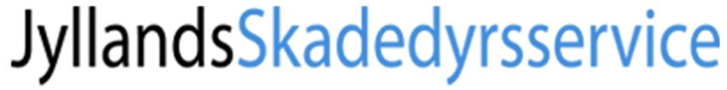 Jyllands Skadedyrsservice I/S logo