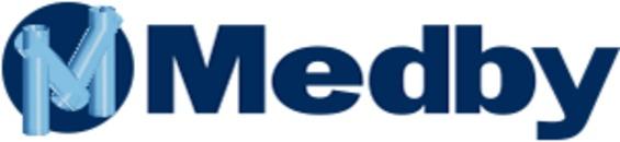 Medby Gudbrandsdal logo