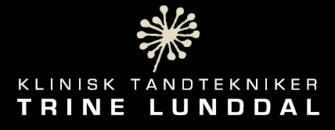 Klinisk Tandtekniker Trine Lunddal logo