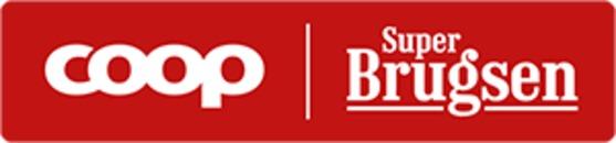 SuperBrugsen Oksbøl logo