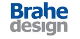 Brahe Design logo