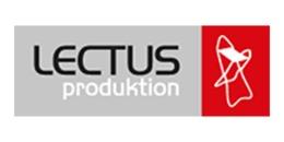 Lectus Produktion logo