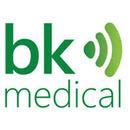 B-K Medical AB logo