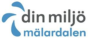 Din Miljö i Mälardalen AB logo