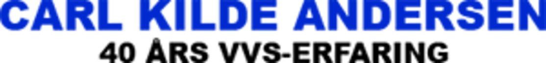Carl Andersen VVS logo