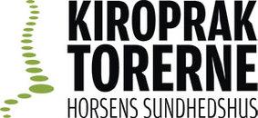 Kiropraktorerne Horsens Sundhedshus logo