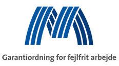 Malermestrene Bent Roer Næsted & John Leutenberger logo