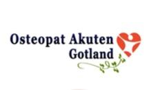 Osteopat Akuten Gotland logo