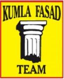Kumla FasadTeam AB logo