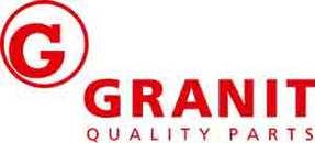 Granit Parts K/S logo