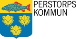 Barn och utbildning Perstorps kommun logo