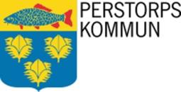Bygga, bo och miljö Perstorps kommun logo