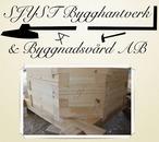 SJYST Bygghantverk & Byggnadsvård AB logo