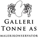 Galleri Tonne, Malerikonservator logo