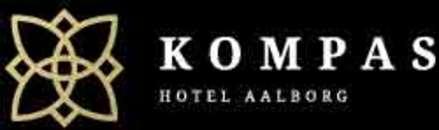 KOMPAS Hotel Aalborg logo