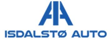 Isdalstø Auto Knarvik AS logo