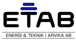 Energi & Teknik i Arvika AB logo