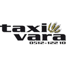 Taxi Vara logo