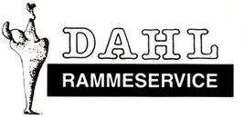 Dahl Rammeservice AS logo