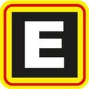 Elaffären i Vinberg AB logo